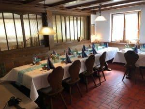 Gasthaus Ochsen Eschbach