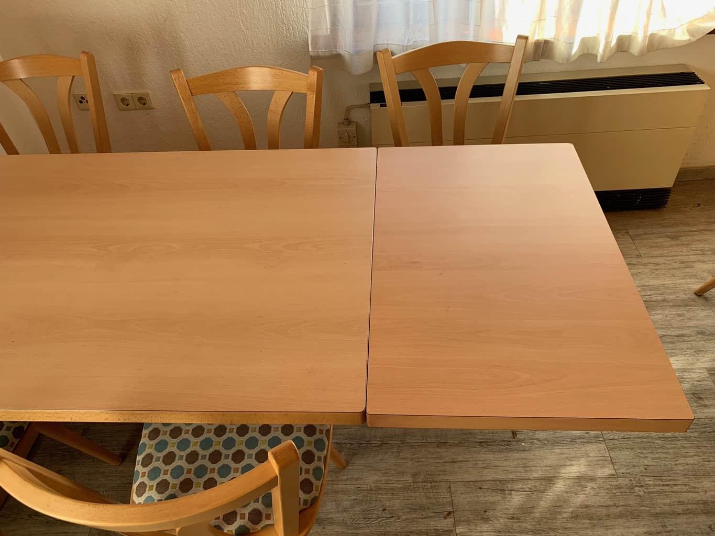 Zu Verkaufen. Gastronomie Tische & Stühle. Gasthaus Ochsen